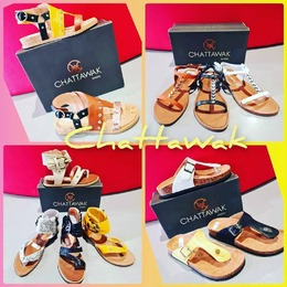 #chattawak #mcchaussures #amilly #sens89 #newcollection2021 #chaussuresfemme