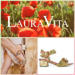 #mcchaussures #lauravitashoes #amilly #montargis #sens89 #newcollection2021 #chaussuresfemme
