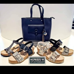#mcchaussures #mephisto #chaussuresconfortables #modeetconfort #amilly #montargis #sens89
