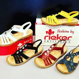 #riekershoes #mcchaussures #amilly #sens89 #newcollection2021