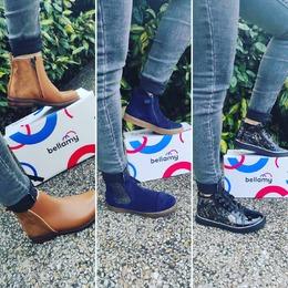 #mcchaussures #chaussuresenfant #amilly #montargis #sens89 #bellamy